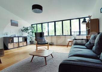 Vente Appartement 5 pièces 105m² Arras (62000) - photo
