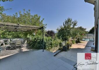 Vente Maison 13 pièces 320m² Cranves-Sales (74380) - Photo 1