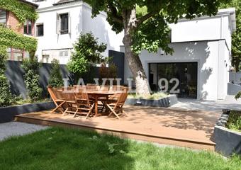 Vente Maison 5 pièces 145m² Villeneuve-la-Garenne (92390) - Photo 1