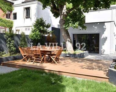 Vente Maison 5 pièces 145m² Villeneuve-la-Garenne (92390) - photo