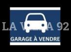 Vente Garage Asnières-sur-Seine (92600) - Photo 1