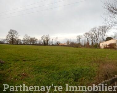 Vente Terrain 9 298m² Viennay (79200) - photo