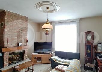 Vente Maison 7 pièces 160m² Nœux-les-Mines (62290) - photo