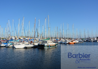 Vente Fonds de commerce 180m² Golfe du Morbihan - Photo 1