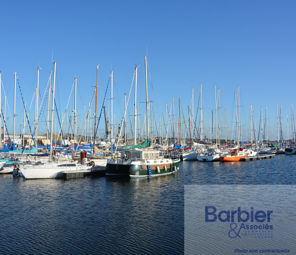 Vente Fonds de commerce 180m² Golfe du Morbihan - photo