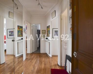 Vente Appartement 3 pièces 60m² Asnières-sur-Seine (92600) - photo