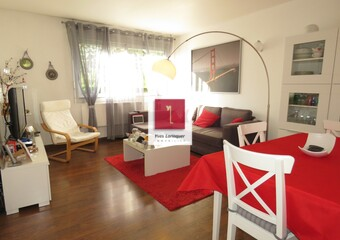 Renting Apartment 3 rooms 66m² Seyssinet-Pariset (38170) - Photo 1