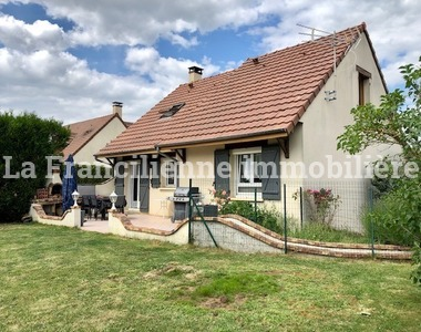 Vente Maison 120m² Saint-Pathus (77178) - photo