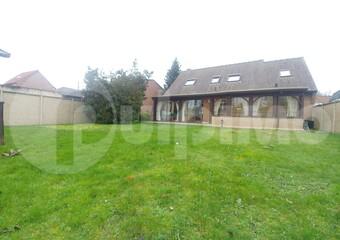 Vente Maison 9 pièces 134m² Flers-en-Escrebieux (59128) - photo