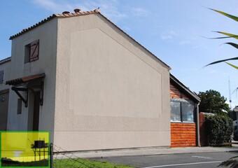 Vente Maison 3 pièces 30m² Les Mathes (17570) - Photo 1