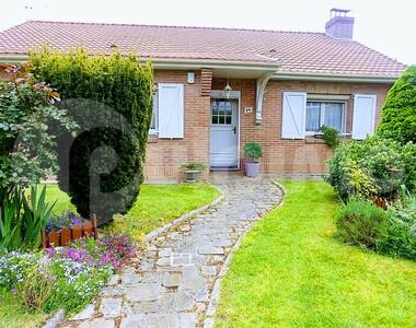 Vente Maison 6 pièces 91m² Hersin-Coupigny (62530) - photo