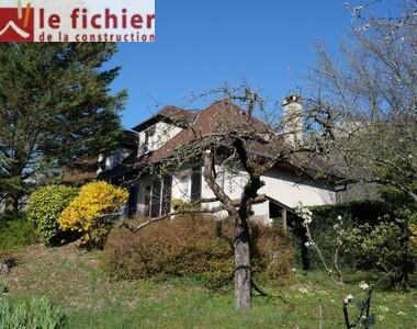Vente Maison 7 pièces 180m² Saint-Nazaire-les-Eymes (38330) - photo