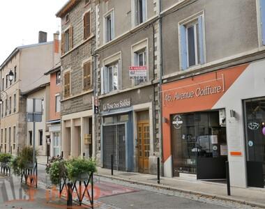 Vente Appartement 4 pièces 117m² Montluel (01120) - photo