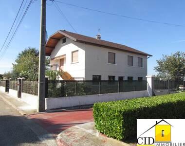 Location Maison 6 pièces 111m² Mions (69780) - photo