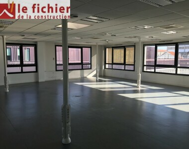 Location Bureaux 3 pièces 236m² Grenoble (38100) - photo