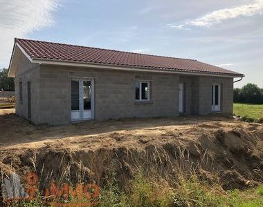 Vente Maison 4 pièces 109m² La Genête (71290) - photo