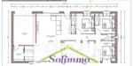 Vente Maison 5 pièces 103m² Aoste (38490) - Photo 5