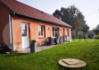 Vente Maison 5 pièces 88m² Brias (62130) - Photo 1
