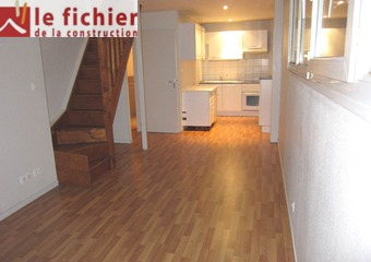 Location Appartement 3 pièces 62m² Grenoble (38100) - photo