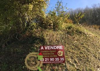 Sale Land 1 877m² Hucqueliers (62650) - Photo 1