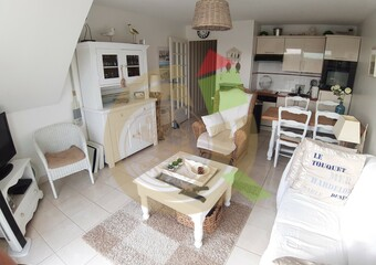 Vente Appartement 2 pièces 35m² Merlimont (62155) - photo