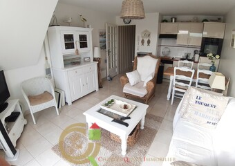 Sale Apartment 2 rooms 35m² Merlimont (62155) - photo