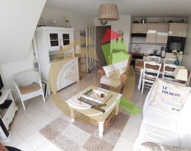 Vente Appartement 2 pièces 35m² Merlimont (62155) - photo