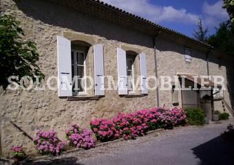 Vente Maison 5 pièces 112m² CREST - Photo 1