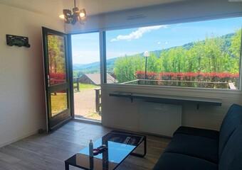 Vente Appartement 1 pièce 19m² Habère-Poche - Photo 1