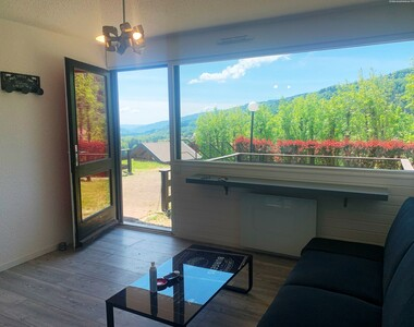 Vente Appartement 1 pièce 19m² Habère-Poche - photo