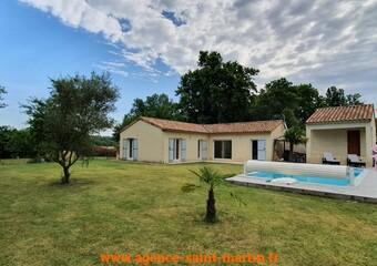 Vente Maison 5 pièces 113m² Montboucher-sur-Jabron (26740) - photo