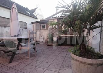 Vente Maison 4 pièces 61m² Montigny-en-Gohelle (62640) - Photo 1