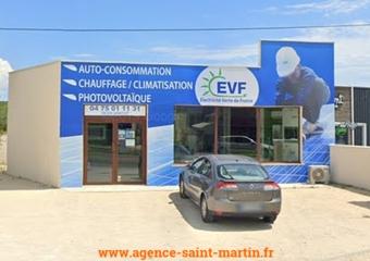 Location Local commercial 1 pièce 100m² Montélimar (26200) - Photo 1