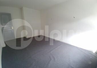 Vente Appartement 5 pièces 75m² Lens (62300)