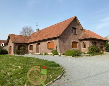 Sale House 10 rooms 235m² Gouy-Saint-André (62870) - photo