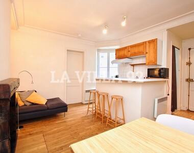 Location Appartement 2 pièces 33m² Paris 12 (75012) - photo