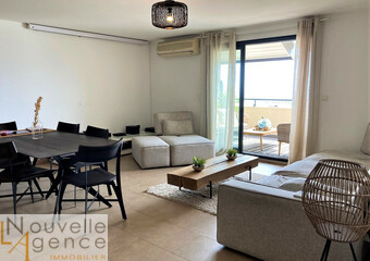 Vente Appartement 4 pièces 109m² Sainte-Clotilde (97490) - Photo 1