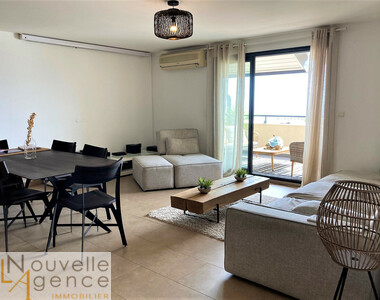 Vente Appartement 4 pièces 109m² Sainte-Clotilde (97490) - photo