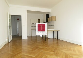 Renting Apartment 3 rooms 67m² Grenoble (38000) - Photo 1