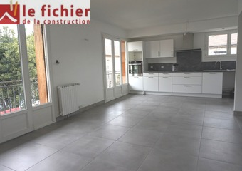 Location Appartement 4 pièces 87m² Échirolles (38130) - Photo 1