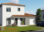 Vente Maison 4 pièces 90m² Saint-Pal-de-Mons (43620) - Photo 6