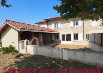 Vente Maison 8 pièces 240m² Romans-sur-Isère (26100) - photo
