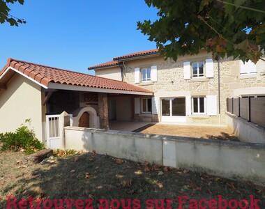 Vente Maison 8 pièces 220m² Romans-sur-Isère (26100) - photo