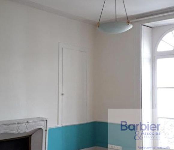 Location Bureaux 110m² Vannes (56000) - photo