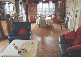 Vente Maison 7 pièces 136m² Étaples (62630) - photo