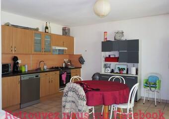 Vente Maison 4 pièces 90m² Saint-Jean-en-Royans (26190)