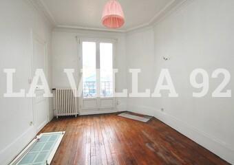 Vente Appartement 3 pièces 51m² Asnières-sur-Seine (92600)