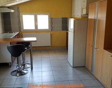 Location Appartement 1 pièce 25m² Montélimar (26200) - photo