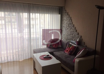 Location Appartement 2 pièces 40m² Sciez (74140) - Photo 1