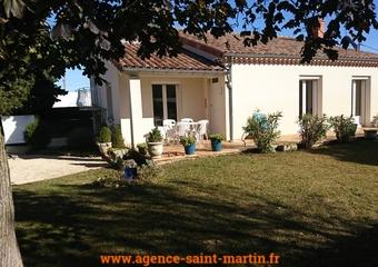 Vente Maison 5 pièces 97m² Montélimar (26200) - Photo 1